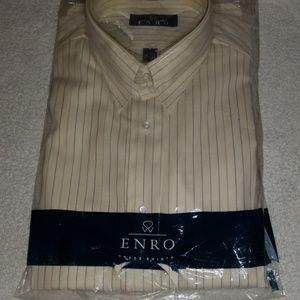 ENRO oxford shirt